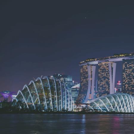 איך חסכנו לחברה סינגפורית יותר מ-$90,000,000 תוך שלושה שבועות בלבד