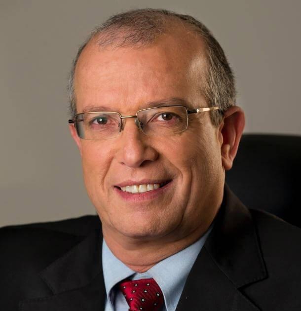 Yossi Weiss
